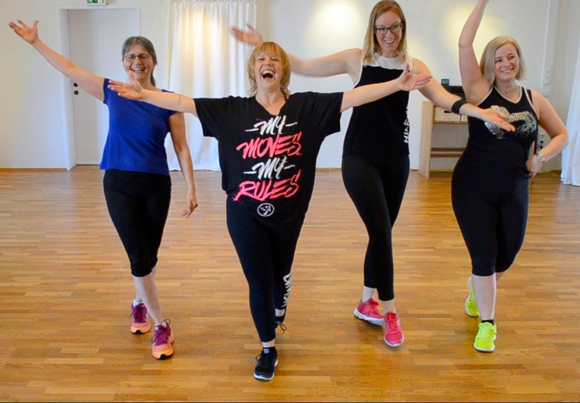 zumba, latin, we love dance, we love dance latin, göttingen, tanzfitness